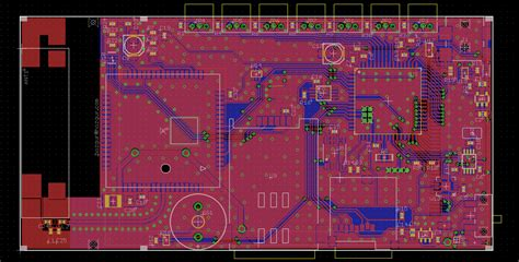 pcb layout jobs online layout how do components on a ground plane of monopole