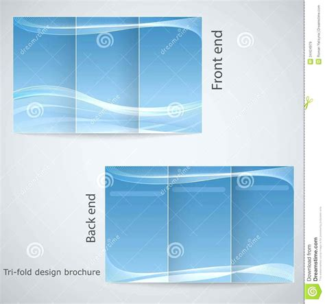 24 unique images of how to get a brochure template on microsoft word