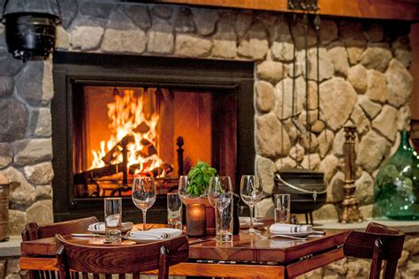 Fireplace Resturant by Best 25 Cozy Fireplace Ideas On Cosy Winter