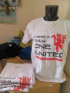 kaos terbaru manchester united dengan nama kaos there s