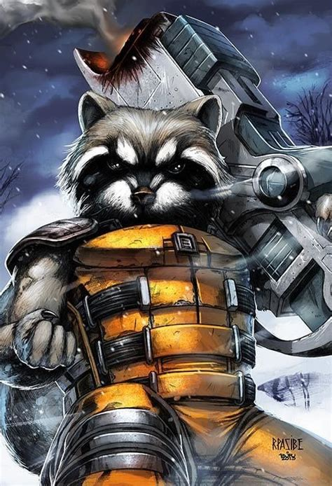 marvel film with raccoon 17 best images about rocket raccoon on pinterest poster