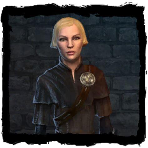 la saga del brujo brujo wiki deidre wiki the witcher la comunidad sobre la saga de