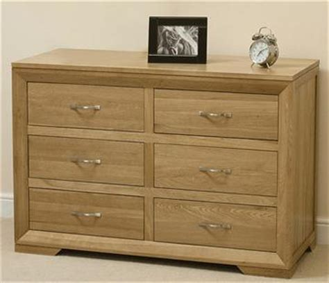 home furniture solid bedroom chest of drawers