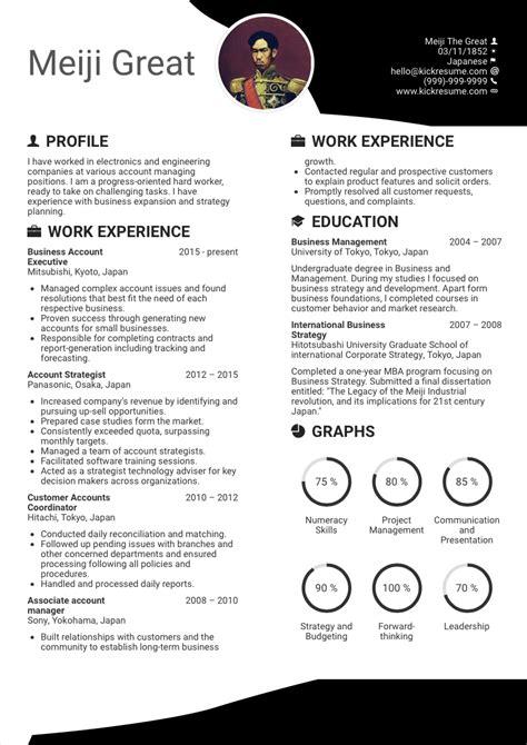 Senior Accountant Resume Sle