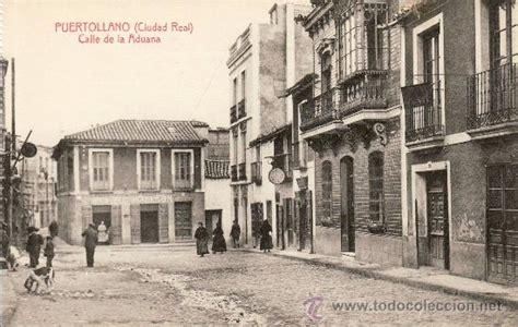 fotos antiguas puertollano puertollano ciudad real calle aduana comprar