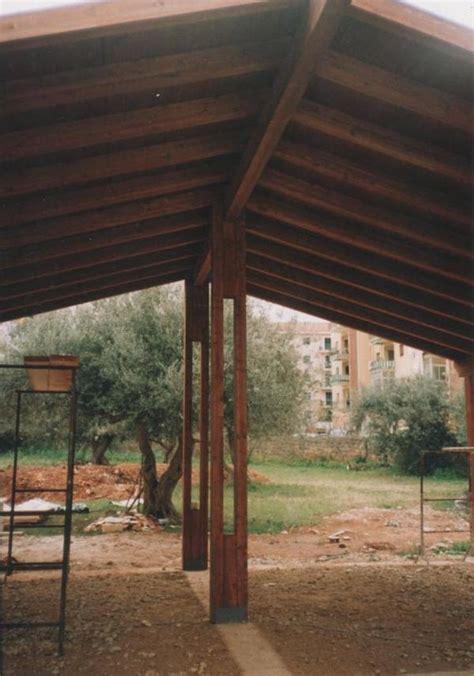 tettoie esterne in legno tettoie esterne le nostre realizzazioni bagheria palermo