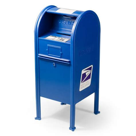 post mail boxes usps mailbox by tyotoys mindzai