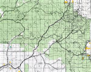 blm map oregon friday feature more finding aids special collections