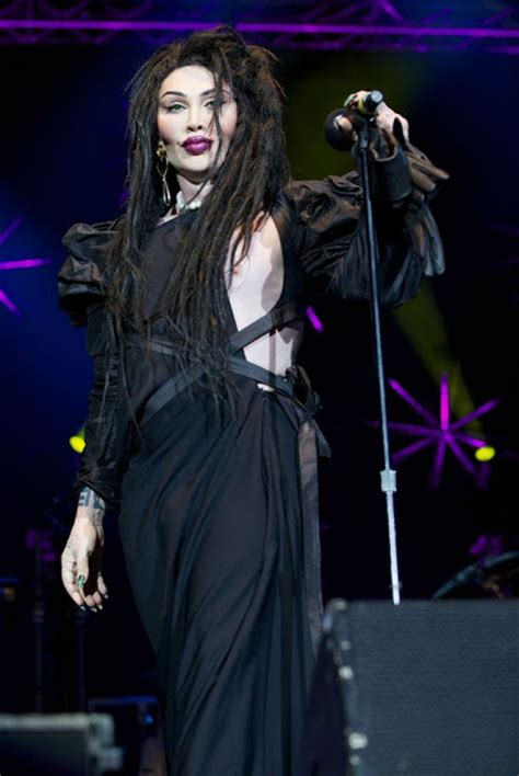 pete burns dead or alive a gender variance who s who pete burns 1959 2016 performer