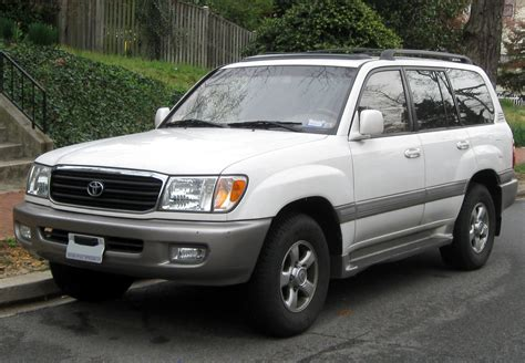 land cruiser pickup 1998 toyota land cruiser review and photos