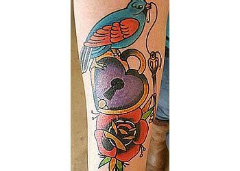 compass tattoo saint john 3 best tattoo shops in saint john nb threebestrated