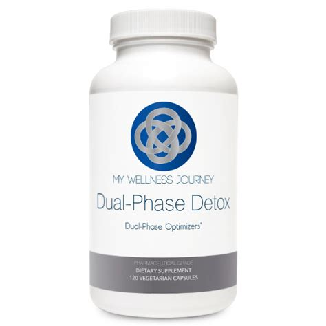 Gi Max Detox by Dual Phase Detox My Wellness Journey