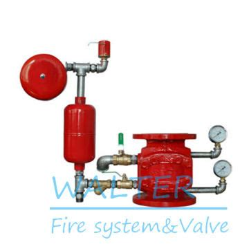 Alarm Gong Viking alarm check valve for sprinkler systems global