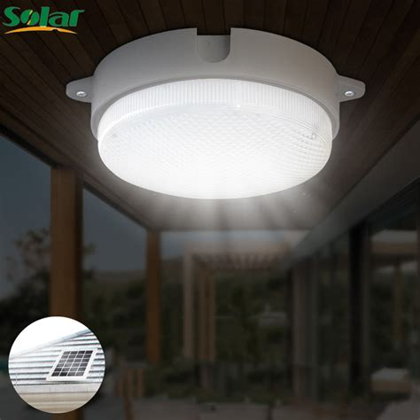 The Innovative And Versatile Nature Of Solar Ceiling Solar Ceiling Light