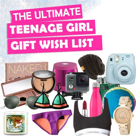 christmas wish list 2018 12 year old gifts for list buzz