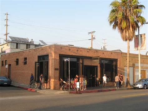Other Room Venice the other room abbot kinney venice ca venice