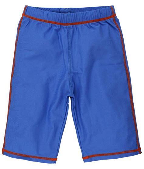 aqua for boys oye aqua blue swimming shorts for boys buy at best