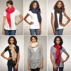 Ways To Drape A Scarf 301 Moved Permanently