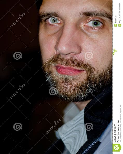 young man with beard wallpaper royalty free stock photos portrait of young man with beard
