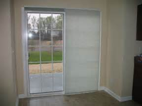 best window treatment for sliding glass door sliding doors with cell shades