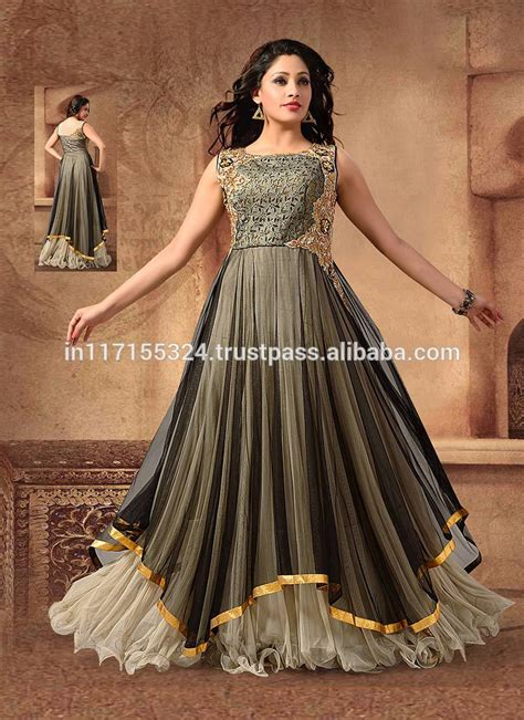 design clothes online india indian clothing fancy fashion long anarkali suits buy