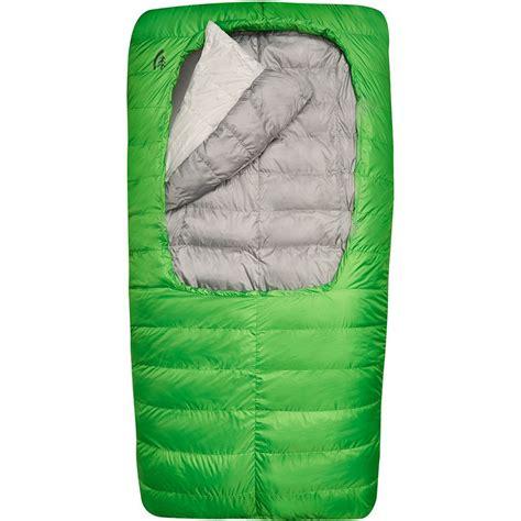 bed sleeping bag sierra designs backcountry bed duo 600 sleeping bag 27 degree down backcountry com