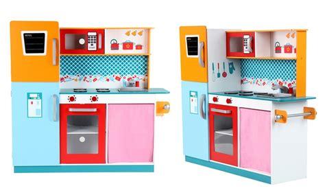 giocattoli cucina per bambini cucina giocattolo in legno groupon