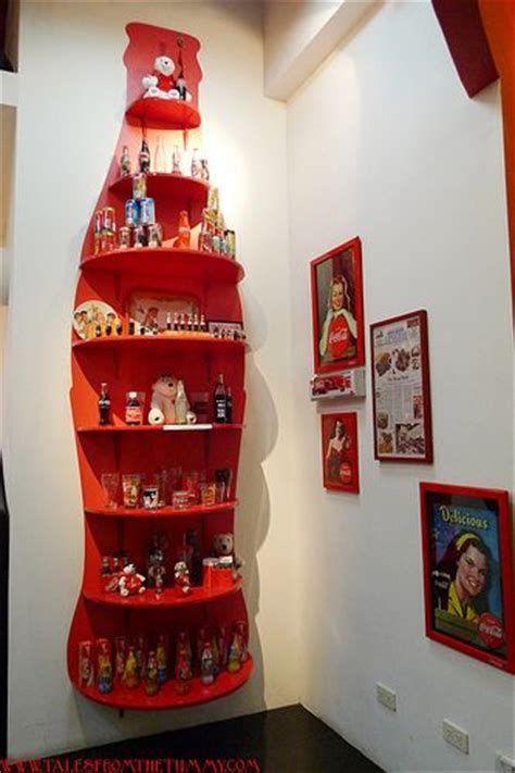 Coca Cola Decorations by 25 Best Ideas About Coca Cola Decor On The