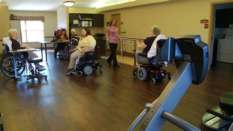 Detox Springfield Mo by Brookhaven Nursing Home In Springfield Mo Home Review