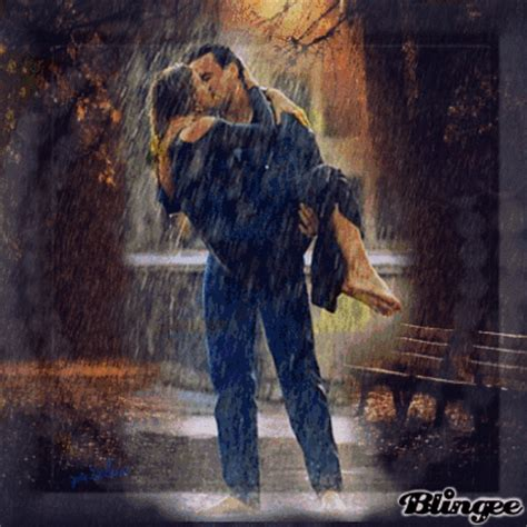 imagenes anime bajo la lluvia pareja bajo la lluvia ymialma fotograf 237 a 127808186