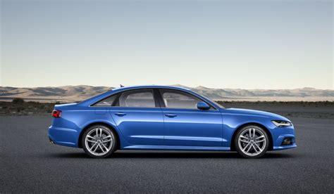 Audi A6 Limousine by Audi A6 Limousine 4g C7 Facelift 2016 3 0 Tdi 320 Hp