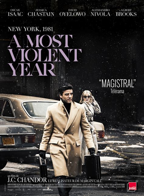 oscar film of year gagnez des places pour a most violent year concours