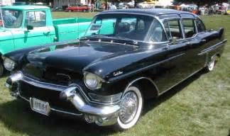 1957 Cadillac Limo 1957 Cadillac Fleetwood Series 75 Limo 60963