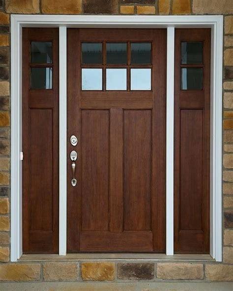 Excellent Wooden Exterior Doors B Q Contemporary Ideas B Q Doors Exterior