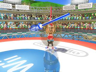 swordplay wii sports wiki fandom powered by wikia