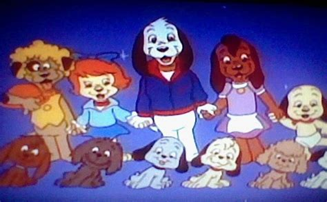 pound puppies 1986 pound puppies pound puppies 1986 wiki