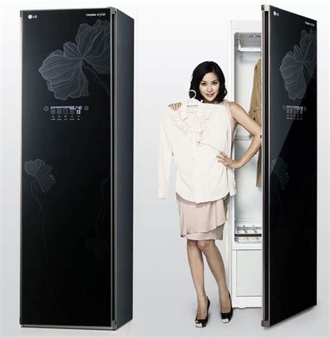 lg tromm styler gets listed for korea luxurylaunches