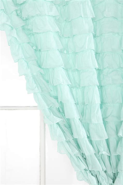 mint green curtains curtains accentuate the rooms in your home with classy