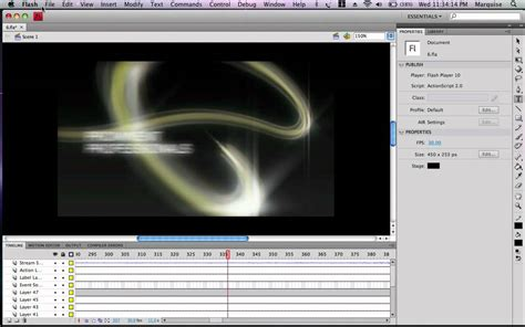 tutorial flash intro how to make a flash intro funnycat tv