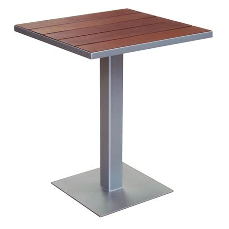 Etra small cafe table modern outdoor designs cafe table
