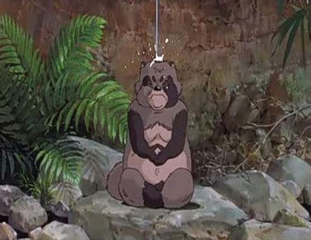 ghibli ganzer film heisei tanuki gassen ponpoko pom poko for you and wahoo