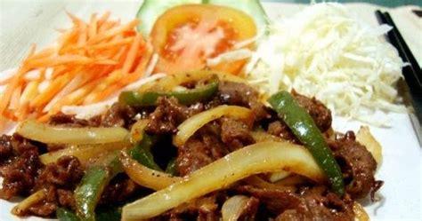membuat salad sayur ala hoka hoka bento resep masakan sehari hari terbaru membuat chicken
