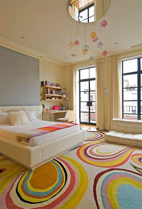 rugs for bedroom ideas colorful zest 25 eye catching rug ideas for kids rooms
