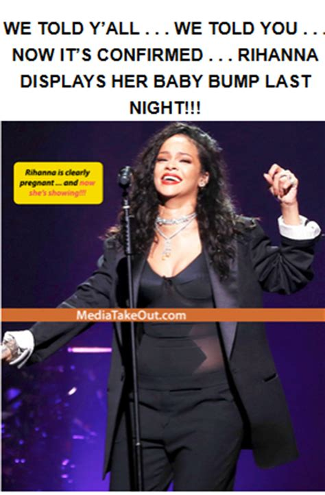 mto mediatakeout 2015 mto is still on this rihanna is pregnant ish welcome to