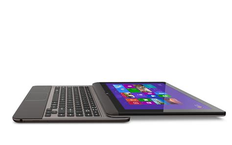 best windows 8 convertible toshiba adds to windows 8 smorgasbord with convertible