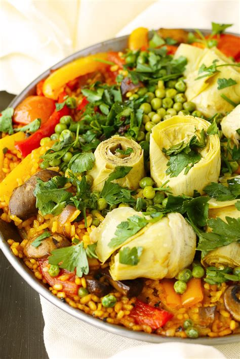 Vegan Kitchen by Vegan Paella Vegan Kitchen