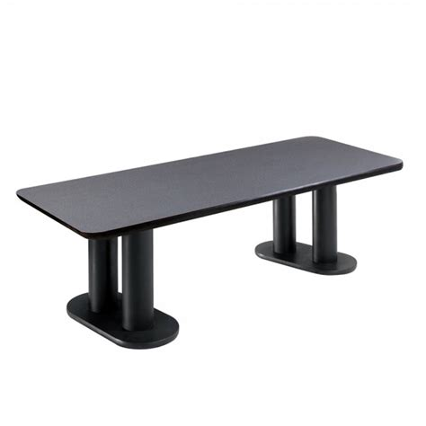 Granite Conference Table 10 Foot Rectangle Granite Conference Table For Rent Conference Table Furniture Rental Provided