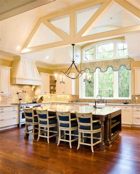 kitchen design with windows 25 stunning kitchens with big windows page 5 of 5