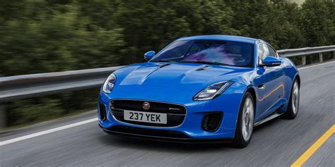 jaguar cars f type 2018 jaguar f type four cylinder review caradvice