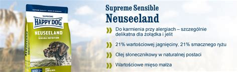 Happy Supreme Sensible Neuseeland 4 Kg happy supreme sensible nutrition neuseeland 0 4 kg 1